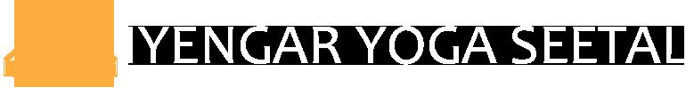 IYENGARYOGA Logo